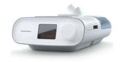DreamStation CPAP